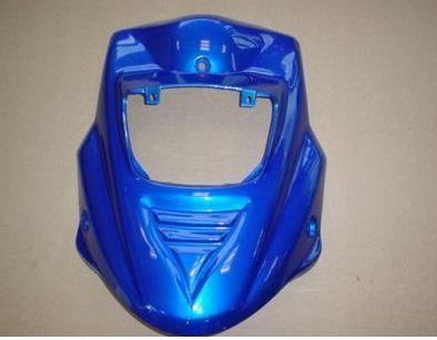 Verkleidung Frontverkleidung blau PEGASUS SKY 1u.125