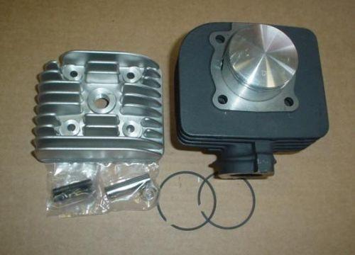 Zylinder-Umbausatz 75 ccm (Preisreduziert !!! ) PEGASUS Roller
