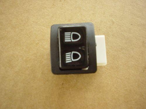 Schalter Licht links Fern-Abblend