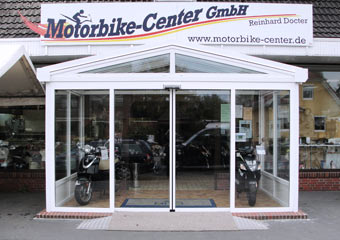 Motorbike Center GmbH - Reinhard Docter