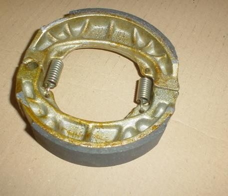 Bremsbacken CORONA/SKIPER 125ccm