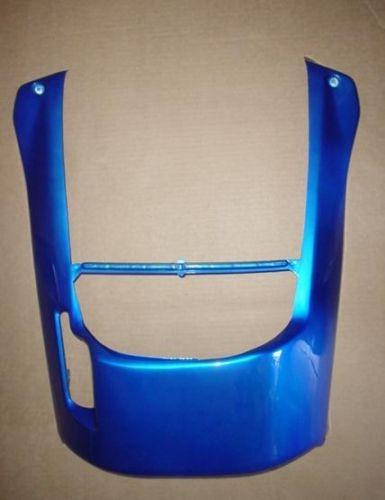 Verkleidung Bodenverkleidung blau PEGASUS CORONA Sport TGB