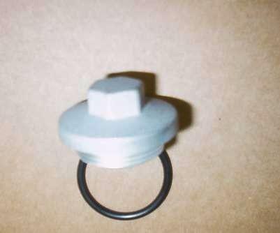 Oelfilterdeckel SKY / CORONA 125 (Ölfilterdeckel)