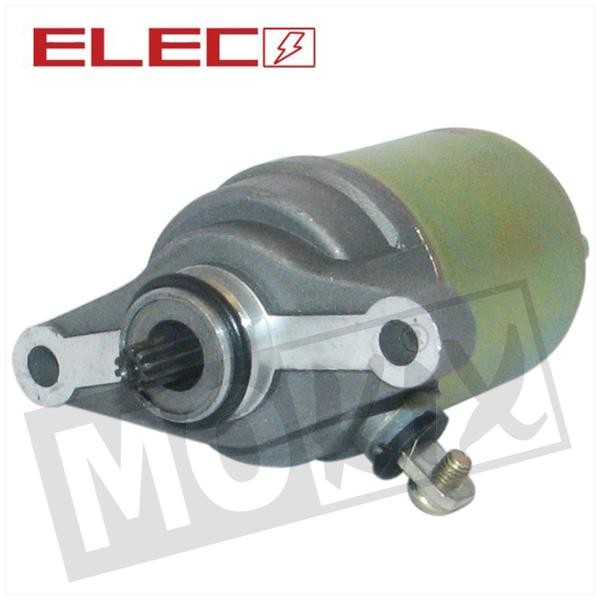 ANLASSER CHINA GY6 50 ELEC SCHRAUB MODEL
