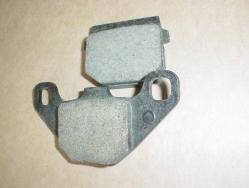 Bremskloetze Original SKY ( im Preis reduziert !!! ) (Bremsklötz