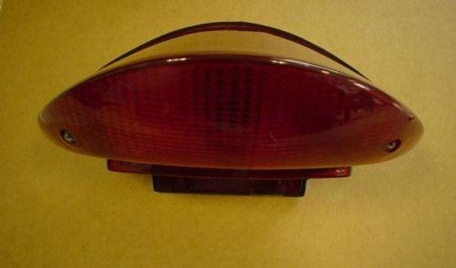 Rücklicht kpl. PEGASUS Corona, CPI, Yamaha Aerox