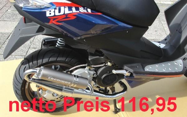 Auspuff / Sportauspuff TGB Bullet ( 116,95)