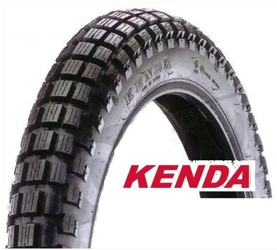 Reifen Mofa Moped Mokick KENDA 2 3/4x17...
