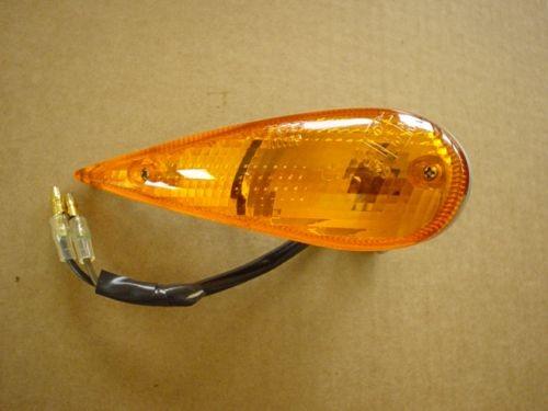 Blinker gelb vorne rechts SKY 2 High-Wheels