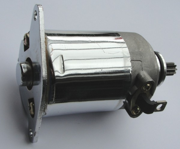 Anlasser SYM GTS 125 HD 125 Citykom 125